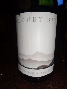 Cloudy Bay SB 2010